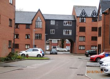 Thumbnail 1 bed flat to rent in Grosvenor Crescent, Grimsby