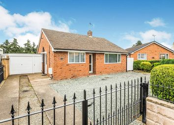 Thumbnail 3 bed bungalow for sale in Old Chirk Road, Weston Rhyn, Oswestry, Shropshire