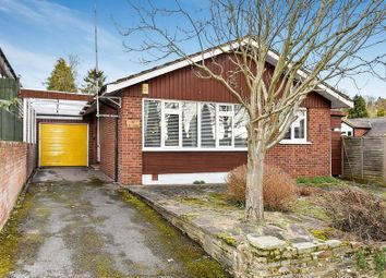 Thumbnail 2 bed detached bungalow for sale in Orchard Road, Chalfont St. Giles