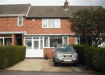 Thumbnail 2 bed property to rent in Holmes Drive, Eastern Green, Coventry