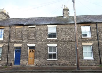 Thumbnail 2 bed terraced house to rent in Northgate Street, Bury St. Edmunds