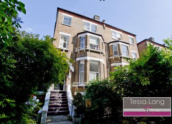 Thumbnail 2 bedroom flat to rent in Chalcot Gardens, Belsize Park