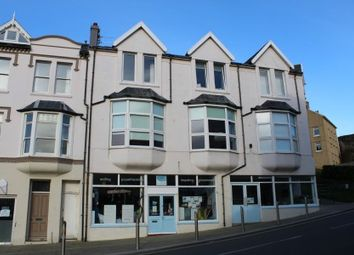 Thumbnail 2 bed flat for sale in Marine House Falcons Hill Port Erin, Isle Of Man