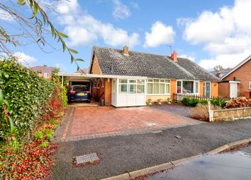 3 bed bungalow for sale in Loachbrook Avenue, Congleton CW12