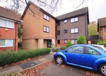 Thumbnail 1 bed flat to rent in Ryeland Close, West Drayton, Greater London