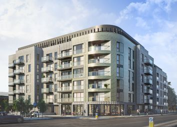 Thumbnail 3 bed flat for sale in 445 Woolwich Road, Greenwich