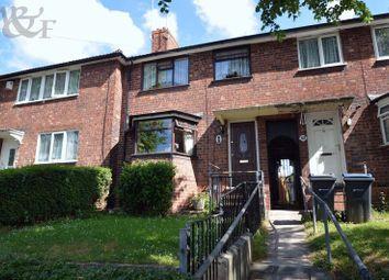 Thumbnail 3 bedroom terraced house for sale in Erdington Hall Road, Erdington, Birmingham