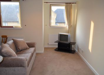 Thumbnail 2 bed flat to rent in Asher Way, London