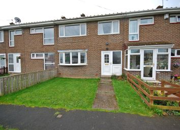 Thumbnail 3 bedroom terraced house for sale in Farnham Road, Newton Hall, Durham