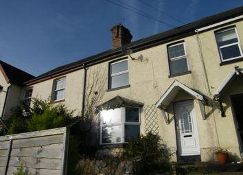 Thumbnail 3 bed terraced house for sale in 14 Stoke Gabriel Road, Galmpton, Brixham, Devon