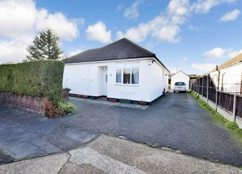 Thumbnail 3 bed detached bungalow for sale in Rookery Close, Stanford-Le-Hope