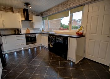 Thumbnail 3 bed terraced house for sale in Chillington Drive, Codsall, Wolverhampton