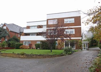 Thumbnail 2 bed flat for sale in Lancaster Lodge, Lancaster Road, Birkdale, Southport