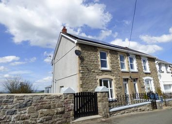 Thumbnail 3 bed property to rent in Pantllyn, Llandybie, Carmarthenshire