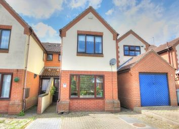 Thumbnail 2 bedroom terraced house for sale in Market Manor, Acle