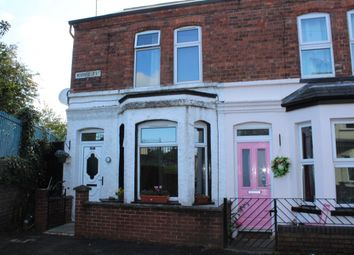 Thumbnail 2 bedroom terraced house for sale in Moorfield Street, Belfast