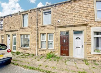 Thumbnail 2 bed terraced house for sale in Sylvester Street, Lancaster