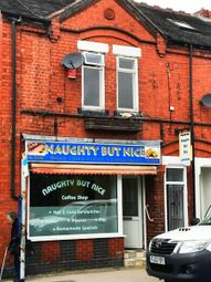 Thumbnail 1 bed flat to rent in Church Street, Audley, Stoke-On-Trent