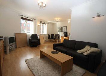 Thumbnail 1 bedroom flat to rent in Brune Street, London