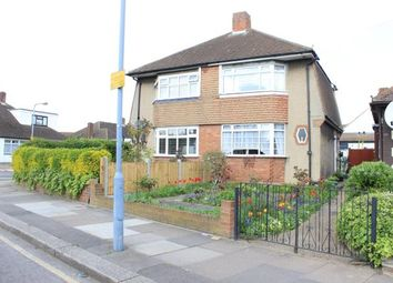 Thumbnail 2 bed semi-detached house for sale in Mossford Lane, Ilford
