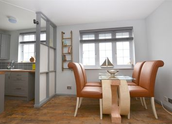 Thumbnail 2 bedroom flat for sale in Orchard Place, Newlyn, Penzance