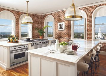 Thumbnail 3 bedroom town house for sale in 801 - 18 Broad Street, Charleston County, South Carolina, United States