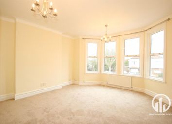 Thumbnail 3 bed flat to rent in Penerley Road, Catford, London
