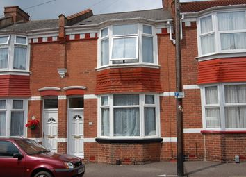 Thumbnail 3 bed terraced house for sale in Cedars Road, St Leonards, Exeter, Devon
