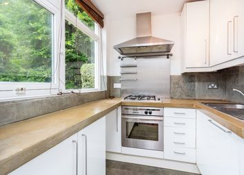 Thumbnail 1 bed flat for sale in Netherhall Gardens, London