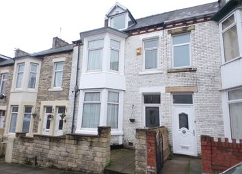 Thumbnail 5 bed terraced house to rent in Henry Nelson Street, South Shields