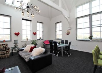 Thumbnail 3 bed flat for sale in College Court, Clifton Drive South, Lytham St. Annes, Lancashire