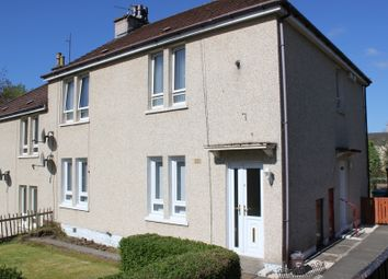 Thumbnail 2 bed flat for sale in Park Lane, Kilsyth