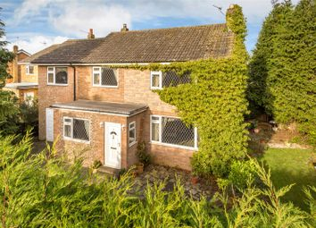 Thumbnail 4 bed detached house for sale in Great Close, Cawood, Selby, North Yorkshire