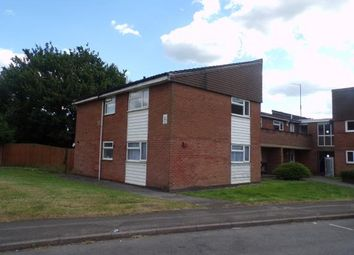 Thumbnail 2 bed flat for sale in Chesterton Court, Southey Close, Leicester, Leicestershire