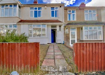 Thumbnail 5 bed terraced house to rent in Keys Avenue, Horfield, Bristol