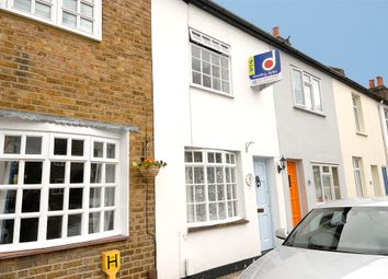 Thumbnail 2 bed terraced house to rent in Bell Road, East Molesey
