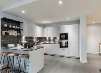 Thumbnail 1 bed flat for sale in Morocco Street, Bermondsey, London