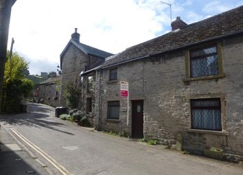 Thumbnail 2 bed cottage to rent in Mill Bridge, Castleton, Hope Valley