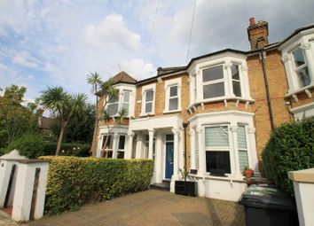 Thumbnail 3 bedroom flat to rent in Kilmorie Road, London
