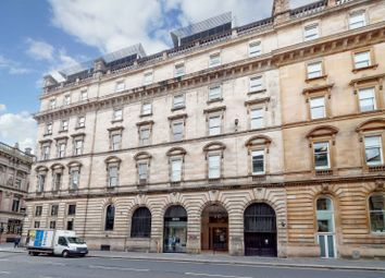 Thumbnail 2 bed flat for sale in South Frederick Street, Glasgow