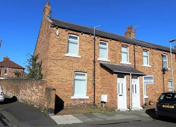 Thumbnail 3 bed terraced house for sale in Arcadia Terrace, Blyth