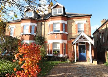 Thumbnail 6 bed semi-detached house for sale in Copers Cope Road, Beckenham
