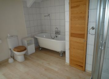Thumbnail 2 bed shared accommodation to rent in Cardiff Road, Pontypridd
