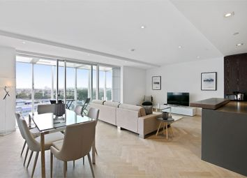 Thumbnail 2 bed flat to rent in Battersea Power Station, 11 Circus Road West, London