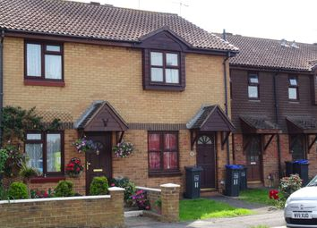 Thumbnail 2 bed terraced house to rent in Pilgrims Terrace, Canterbury Road, Worthing