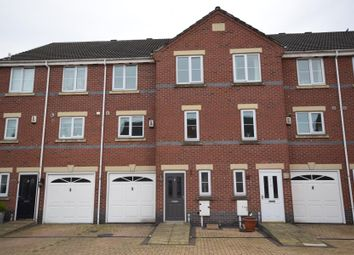 Thumbnail 4 bedroom town house to rent in Slack Lane, Derby