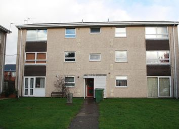 Thumbnail 1 bed flat to rent in Redlands Close, Exeter