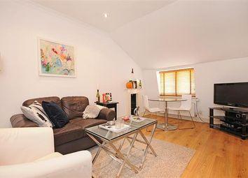 Thumbnail 1 bedroom flat to rent in Bathurst Street, London