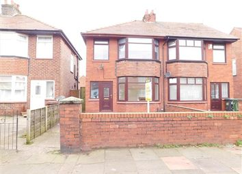 Thumbnail 3 bed property for sale in Russell Road, Southport