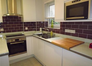Thumbnail 2 bed flat to rent in Beech Court, Dedmere Rise, Marlow, Buckinghamshire